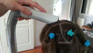 Le peigne anti-poux électrique pour éradiquer les poux !