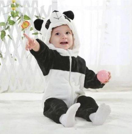 Combi Pyjamas Bébé