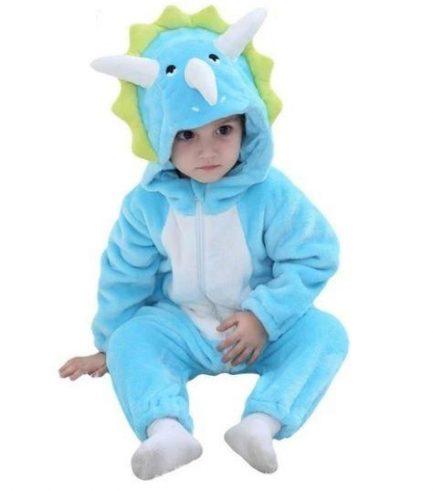 Combi Pyjama enfant