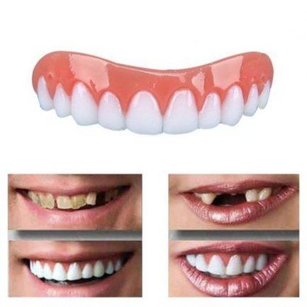 Dents De Remplacement Réutilisables