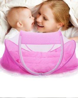 Magnifique Lit Bébé Portable