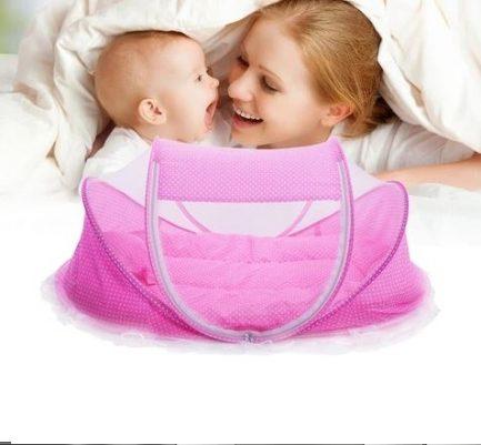 Lit Bébé Portable cadeau de naissance