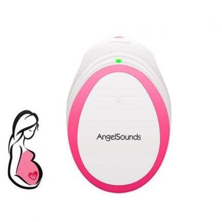 Mini Ecoute Cœur Bébé cadeau pour femme enceinte