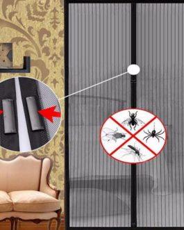Moustiquaire Magnétique Pour Porte