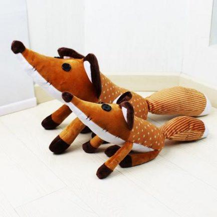 Peluche Petit Renard cadeau pour enfant