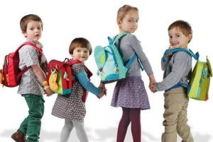 Les meilleurs sacs à dos et cartables pour enfants et ados