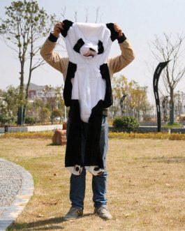 Housse Panda Géant