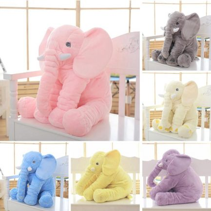 Peluche d'éléphant