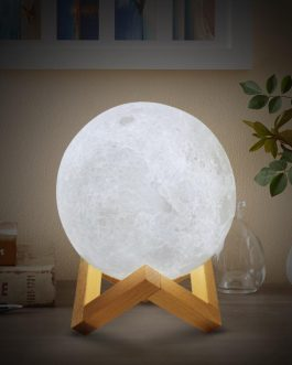 Lampe Moon-Light Rechargeable
