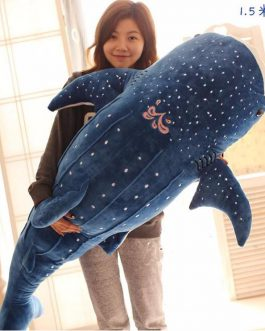 Adorable Peluche Requin