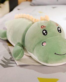 Crocodile Coussin Géant