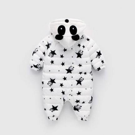 Combinaison Panda