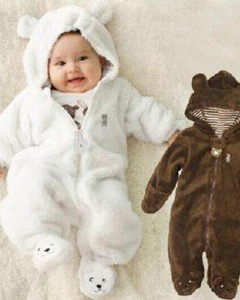 Combinaison Bébé Automne Et Hiver