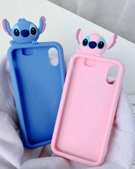 Coque Stitch Pour Iphone