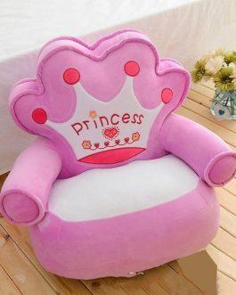 Housse Fauteuil Prince Et Princesse