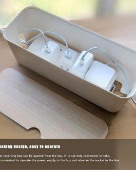 Rangement Pour Câbles