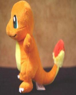 Pokémon Charmander En Peluche