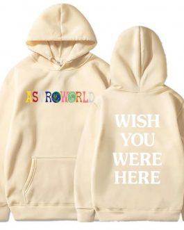 Sweat Astroworld Wish You Were Here