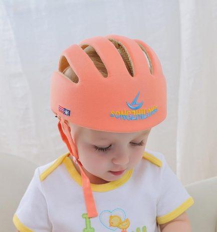 Casque De Protection Pour Enfant