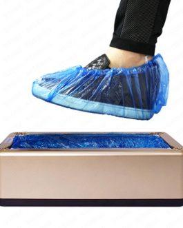 Couvre-chaussures Automatique