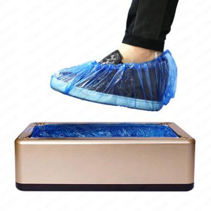 Distributeur Couvre-chaussures automatique
