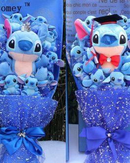 Bouquet Stitch Pour Anniversaire