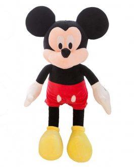 Peluches Mickey Et Minnie