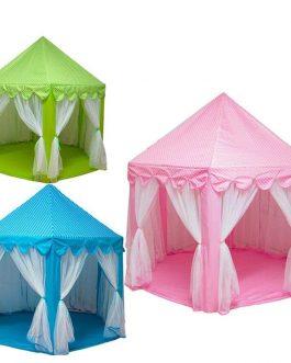 Tente De Jeu Pour Enfant
