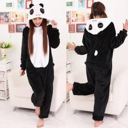 Combinaison Pyjama Pour femme