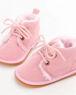 Bottines Pour Bébé Ultra Confortables