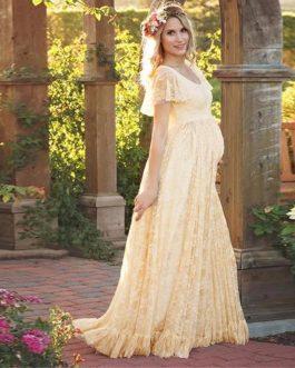 Magnifique Robe De Grossesse