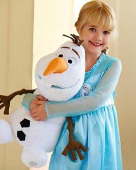 Peluche Olaf Disney