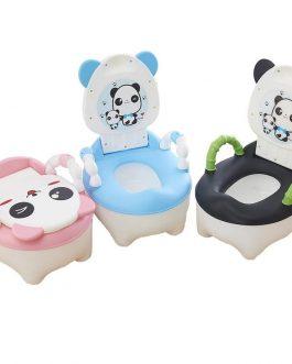 Pot Panda Pour Enfant
