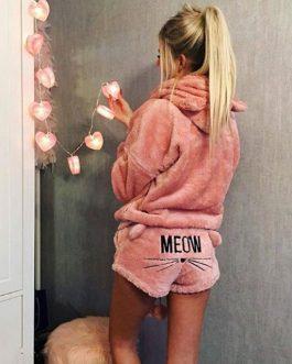 Ensemble Pyjama Sexy
