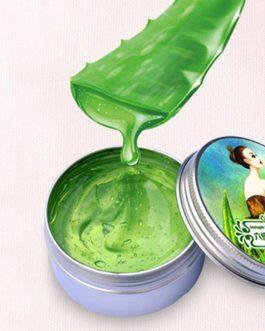 Crème Anti-rides A l'Aloe Vera