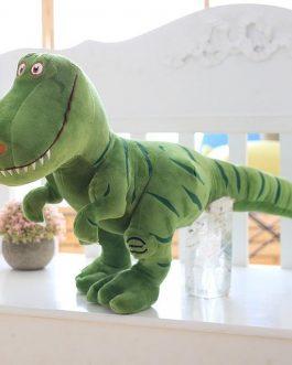 Magnifique Peluche Dinosaure