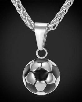 Pendentif Ballon Pour Hommes Et Femmes