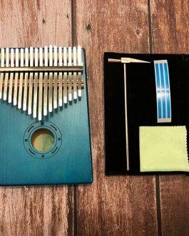 Kalimba : Magique Instrument De Musique