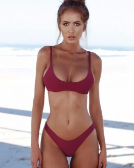 Bikini Brésilien Push Up