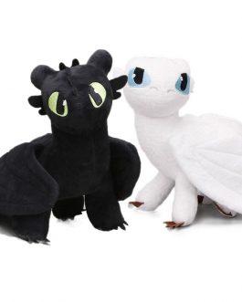 Dragon Furie éclair (duo)