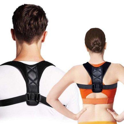 Correcteur Posture Efficace
