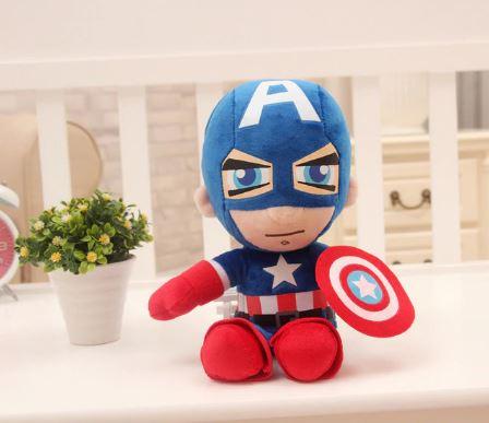Super Héros De Marvel