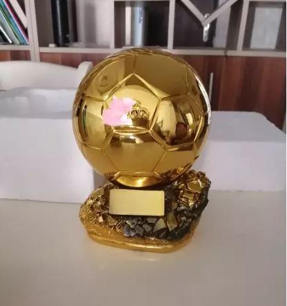 Superbe Réplique Ballon d'or