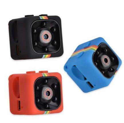 Mini Caméra HD A Vision Nocturne
