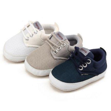 Chaussures Bébé Premier Marcheur