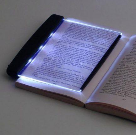 Lampe De Lecture Pratique