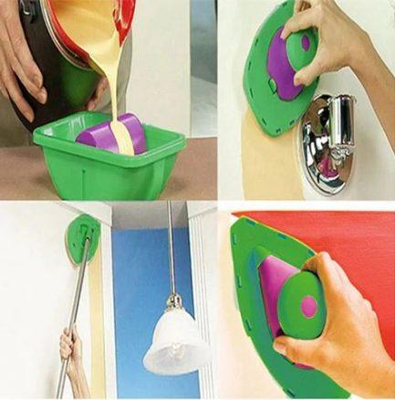 Outil De Peinture Pratique