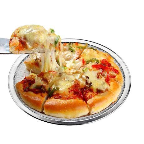 Grille De Cuisson Pizza