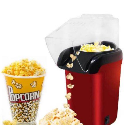 Machine A Pop-corn Electrique