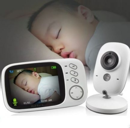 Babyphone Avec Caméra